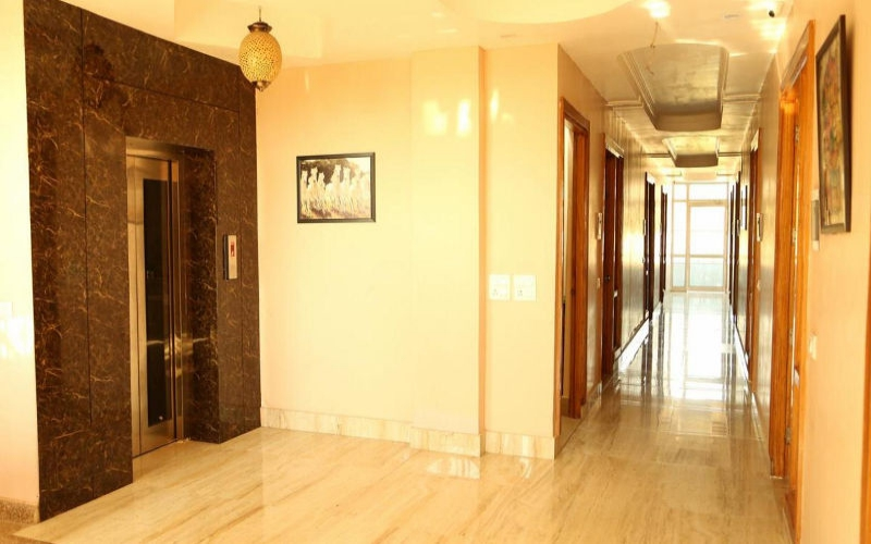 Hotel The Heritage-image-2