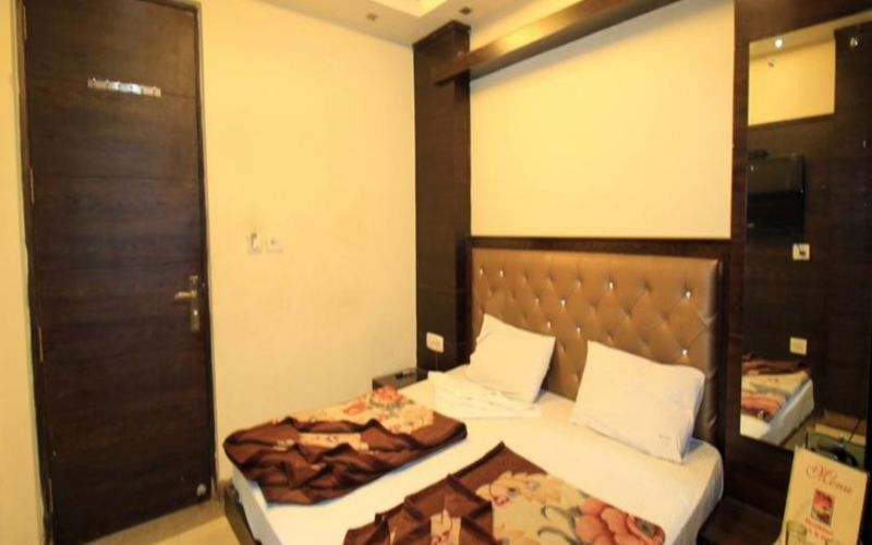 Hotel Chander Palace-image-5