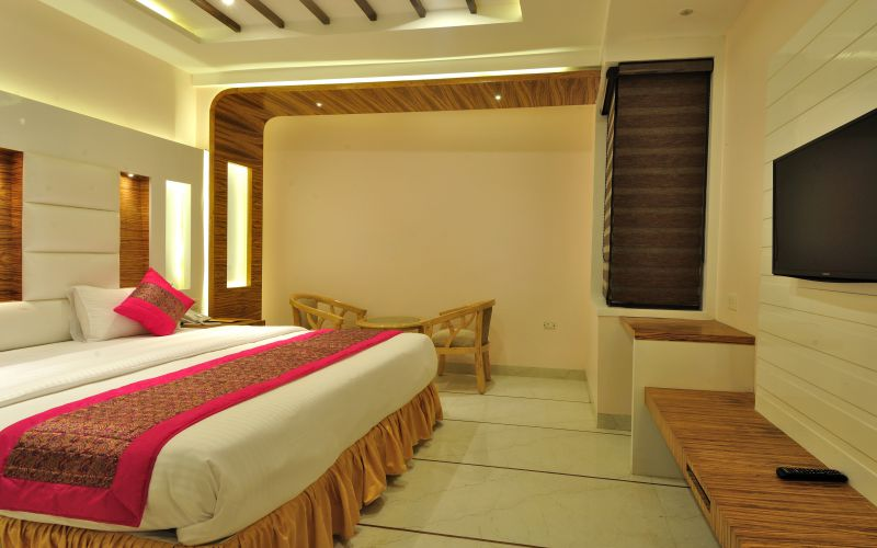 Hotel Aman Continental-image-14