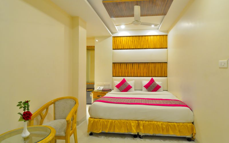 Hotel Aman Continental-image-16
