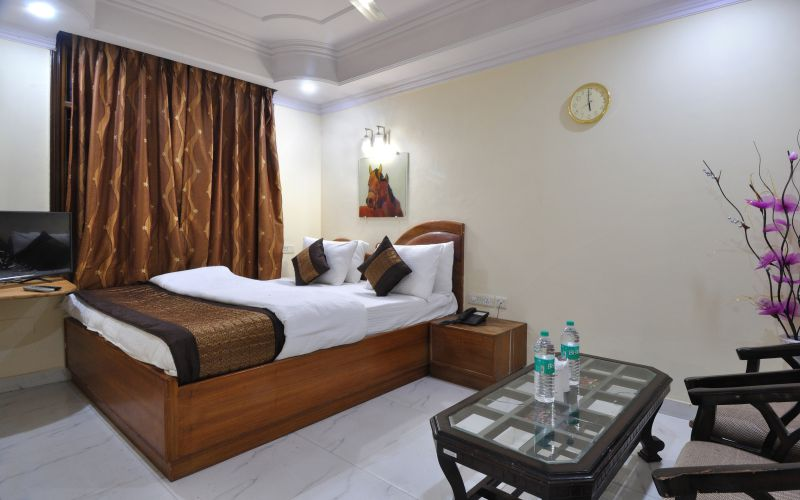 Hotel De Holiday International @ New Delhi Station-image-17