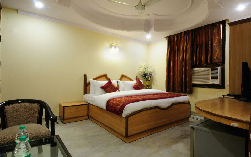Hotel De Holiday International @ New Delhi Station-image-14
