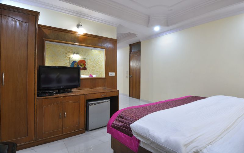 Hotel De Holiday International @ New Delhi Station-image-20