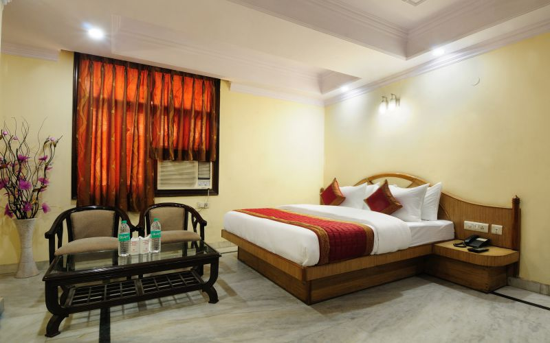 Hotel De Holiday International @ New Delhi Station-image-32