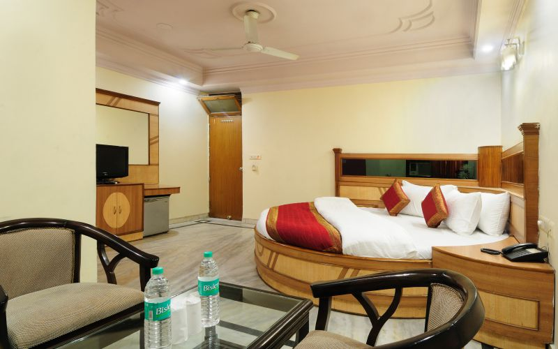 Hotel De Holiday International @ New Delhi Station-image-37