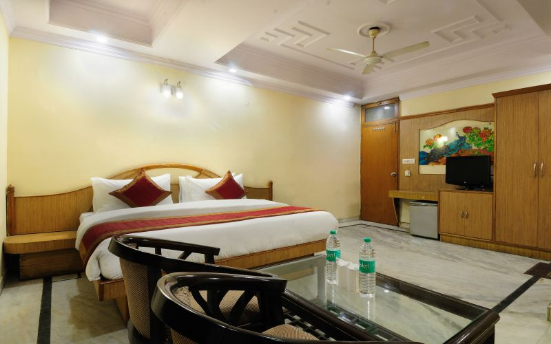 Hotel De Holiday International @ New Delhi Station-image-27