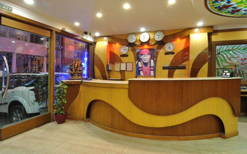 Hotel De Holiday International @ New Delhi Station-image-1