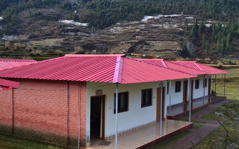Yamunotri Cottages-image-0